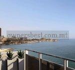 Penthouse in Sliema