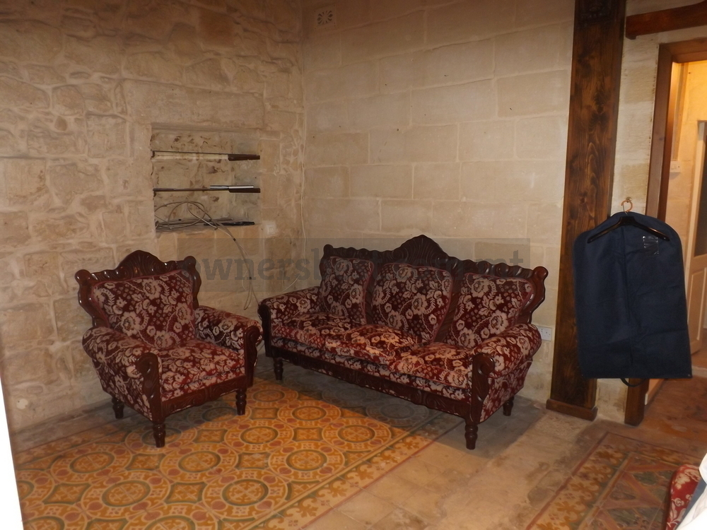 townhouse-in-birgu