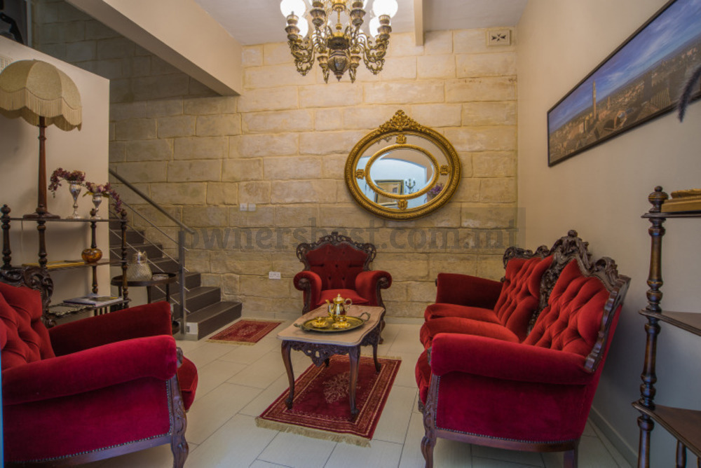 townhouse-in-cospicua