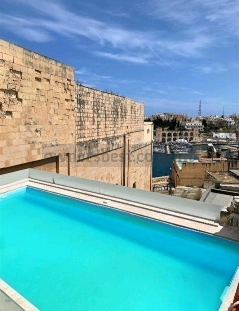townhouse-in-vittoriosa