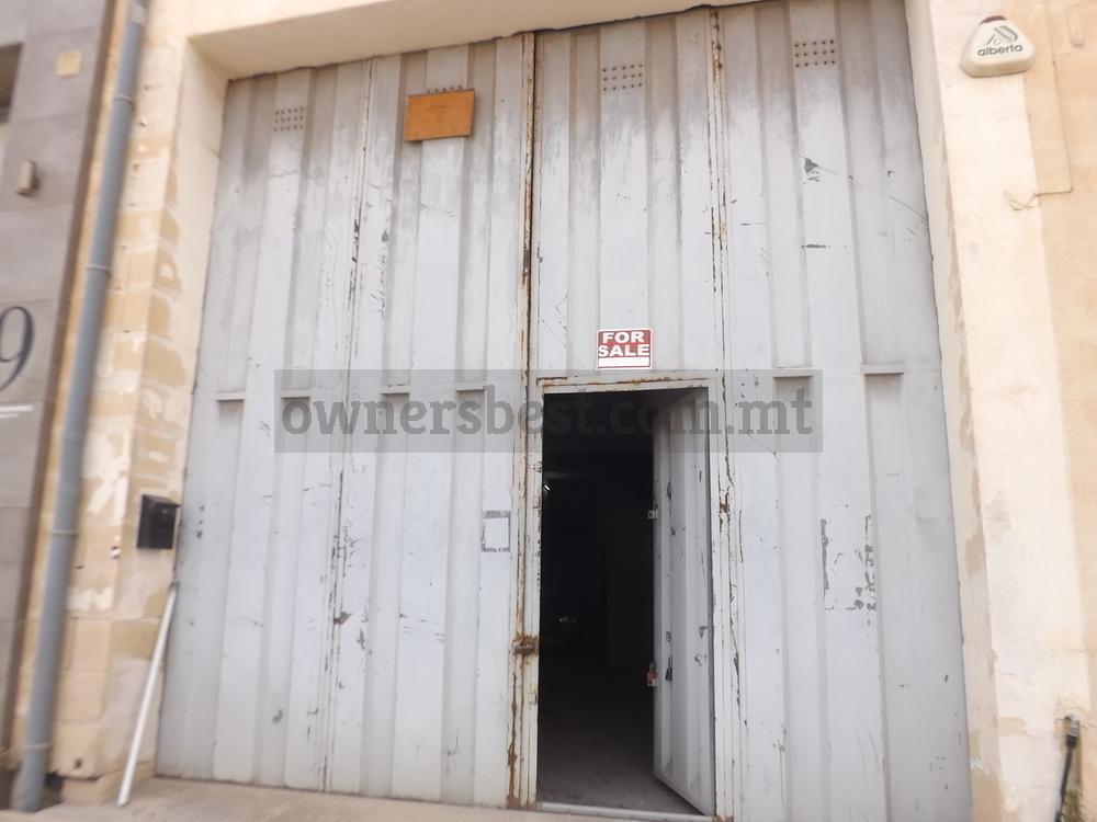 warehouse-in-qormi