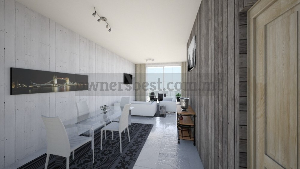 apartment-in-sliema