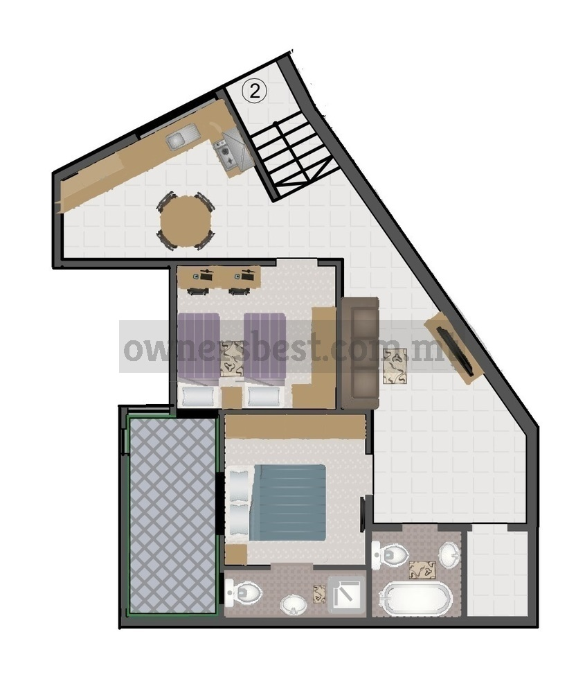 apartment-in-paola