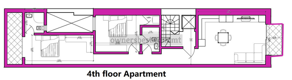 apartment-in-gzira