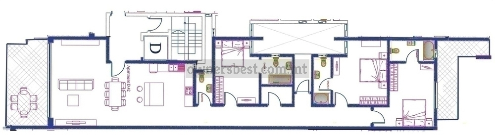 apartment-in-mellieha