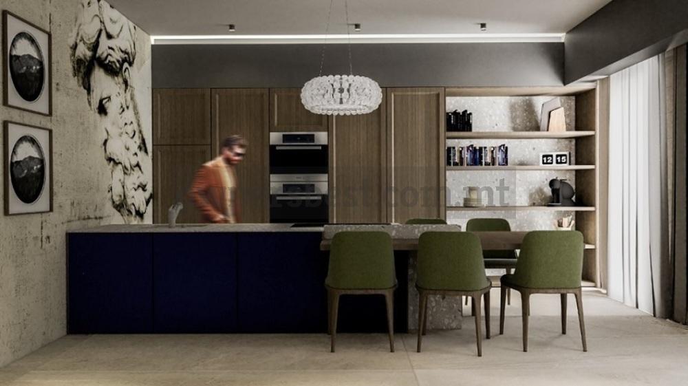 apartment-in-sliema