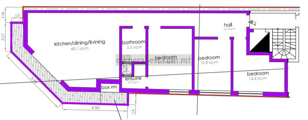 apartment-in-marsaxlokk