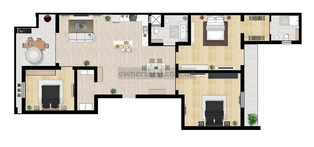 apartment-in-zejtun