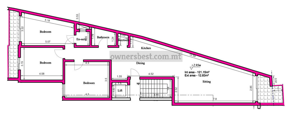 apartment-in-zurrieq