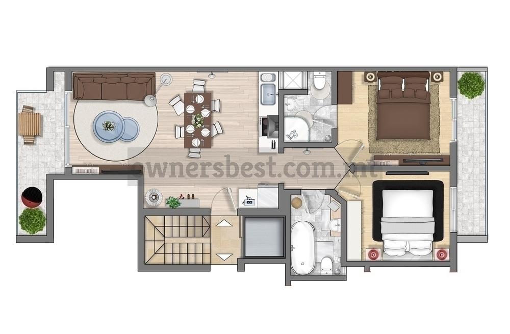 apartment-in-san-gwann