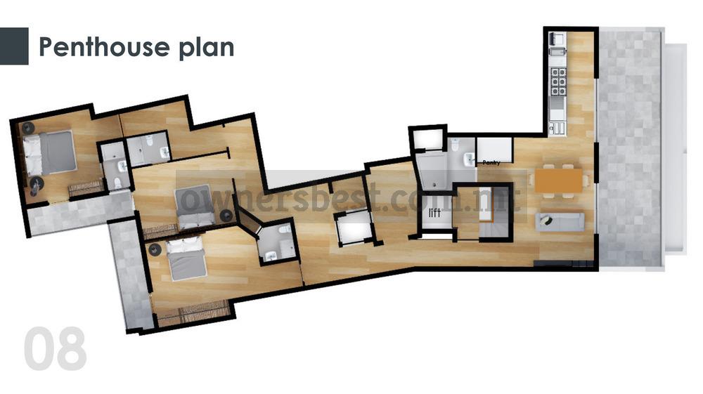 penthouse-in-kappara