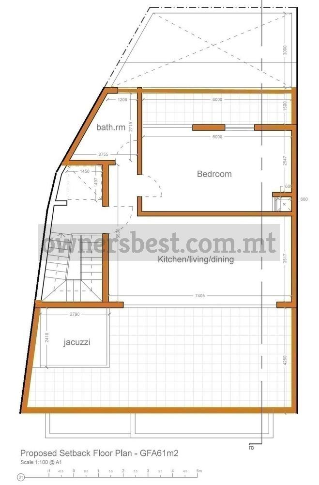 penthouse-in-ghaxaq