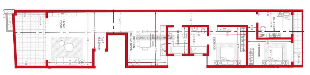 penthouse-in-selmun