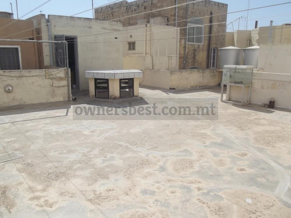 Owner 39 S Best Terraced House In Rabat Detail